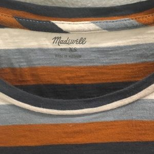 Madewell Tops - Madewell tee